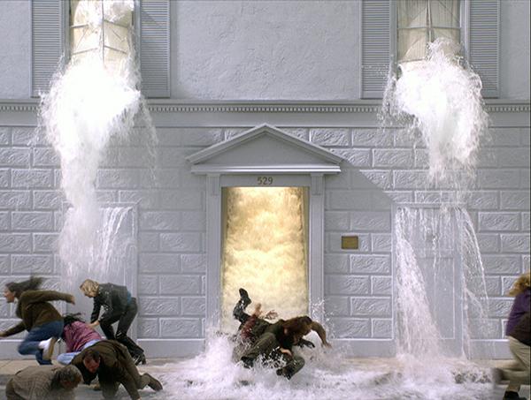 The Deluge BViola-2002