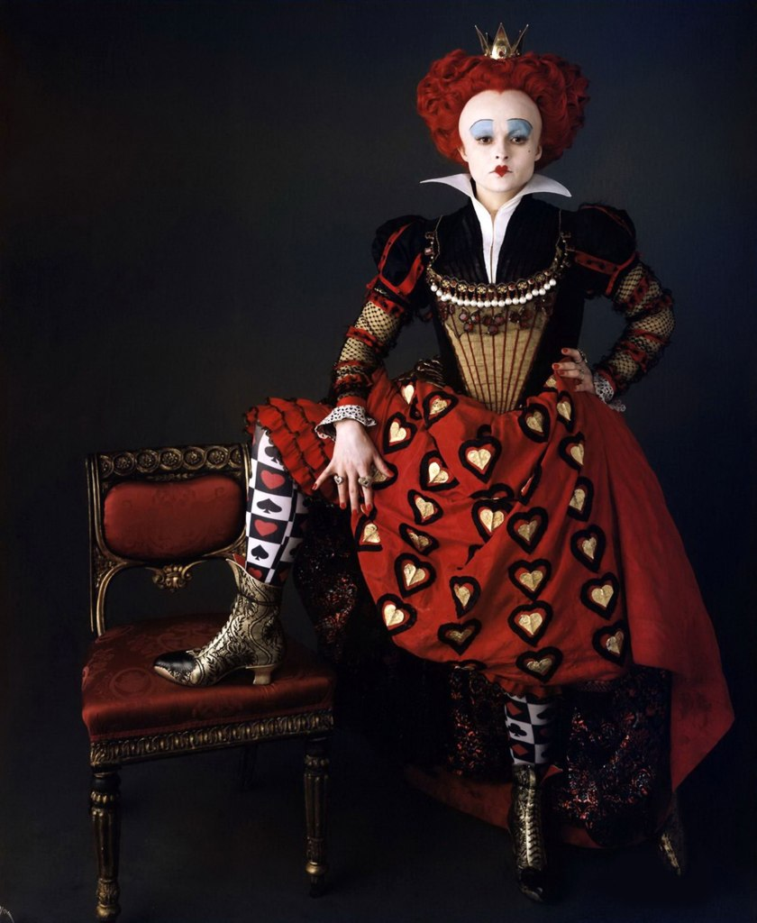 The_Red_Queen